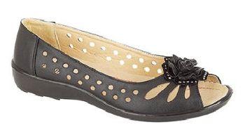 Boulevard Shoes L515